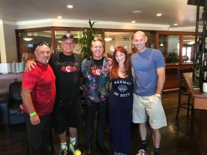 Black Dragon Conference with Dave Johnson and Carl LeGreco