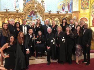 Order of Saint John California Priory